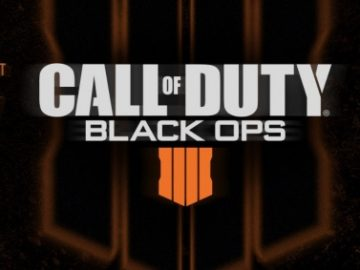 Call of Duty: Black Ops 4 Activision