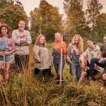 Farmen VIP 2018 deltagare