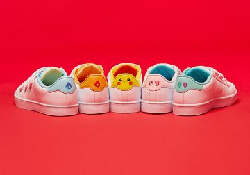 Pokémon-skor