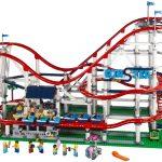Berg- och dalbana LEGO