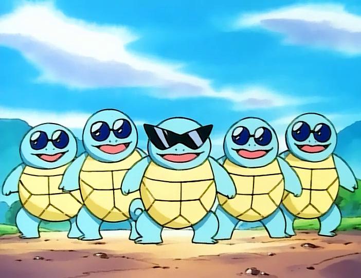 Pokémon-avsnitt