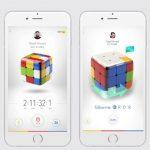 Rubiks kub