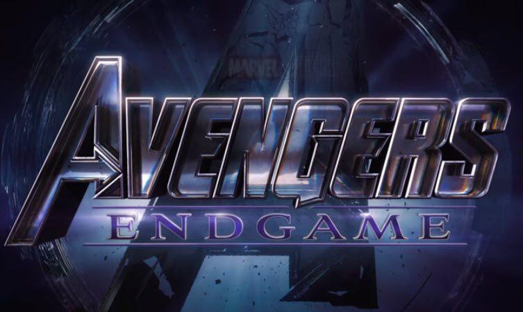 Trailern för Avengers: End Game är äntligen här!